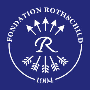 Logo Institut Alain de Rothschild
