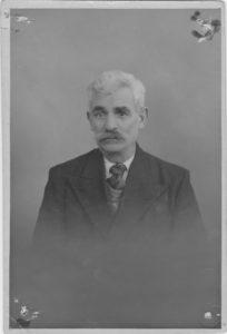 Rouben Romano, mon grand-père