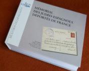 Le Mémorial des Judéo-Espagnols déportés de France
